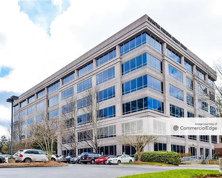 1000 St. Albans Drive - Raleigh