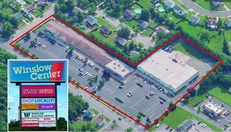 Winslow Center - Sicklerville