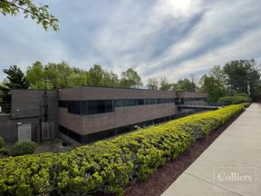 250 RIDC Park West Drive a 35,100 SF building for sale in the RIDC Park West Industrial Park