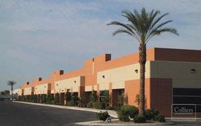 VALLEY VIEW CORPORATE CENTER - Las Vegas