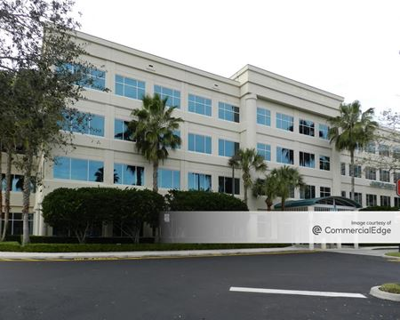 Fairway Office Center - Palm Beach Gardens