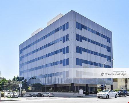 2730 Wilshire - Santa Monica
