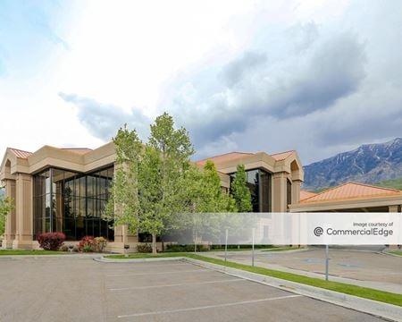 Riverwoods Medical Center & Surgery Center - Provo