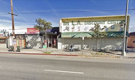 4808-4810 S CENTRAL AVE - Los Angeles