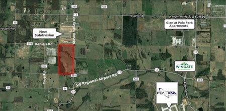 80.15 acres Mason Valley Rd - Highfill, AR - Highfill