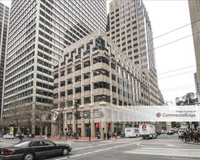 455 Market Street - San Francisco