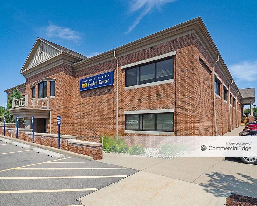 Michigan Medicine Brighton Health Center