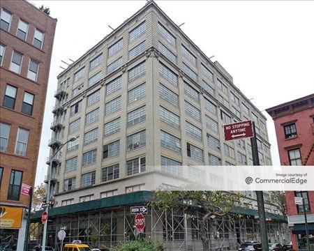 2 Gansevoort Street - New York