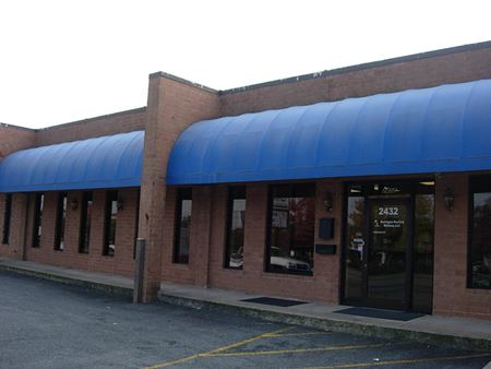 2432 S Church Street, Suite B - Burlington