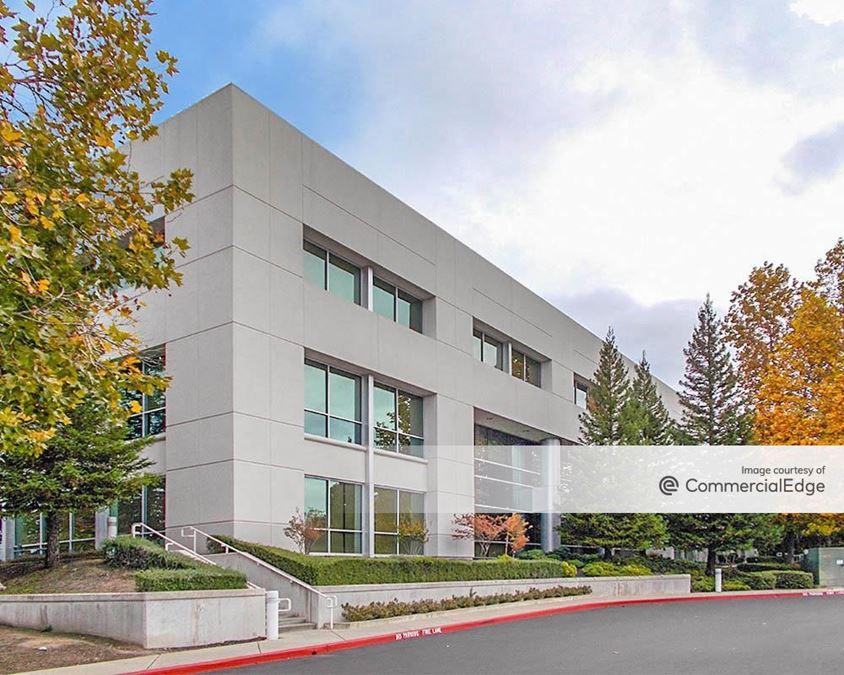 Eureka Corporate Center - 1504 Eureka Road