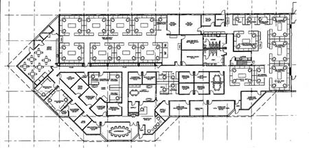 For Sublease - Over 18k SF Office Space with Option for Furnishings - Mt. Laurel