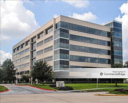One Oak Park - Houston