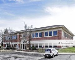Prairie Center Office Campus - 480 & 490 East Roosevelt Road - West Chicago