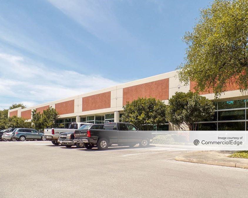 University Heights Tech Center I & II