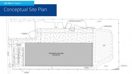 Owens Road Distribution Complex - Jacksonville