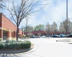 Kings Landing Office Center - Roswell