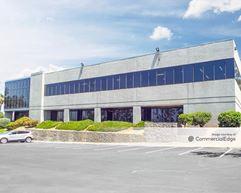 University Tech Center - Pomona