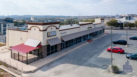 Shin Oak Plaza - San Antonio