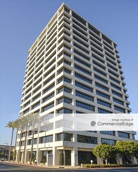 660 Newport Center Drive - Newport Beach