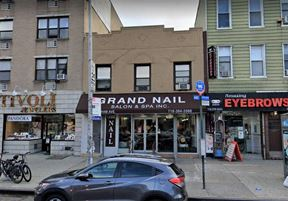 329 Graham Avenue - Brooklyn