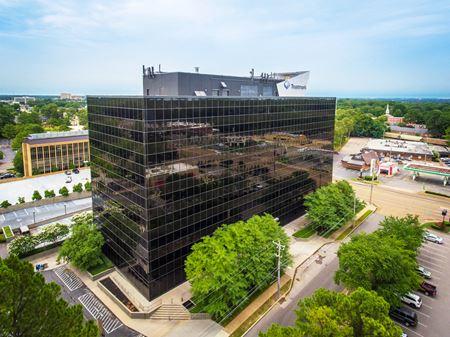 Trustmark Building - Memphis