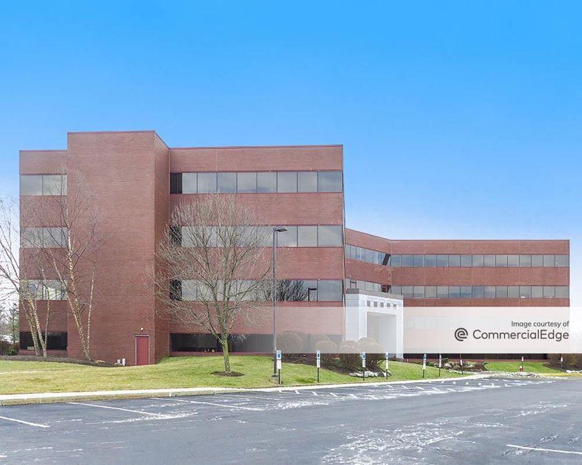 Silver Lake Executive Campus