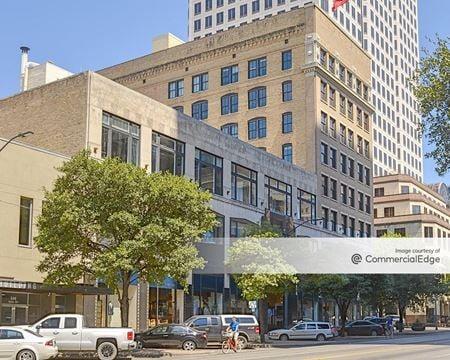 The Scarbrough Building - Austin