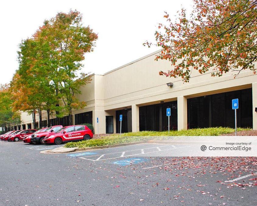 Park North Business Center - 735 Park North Blvd