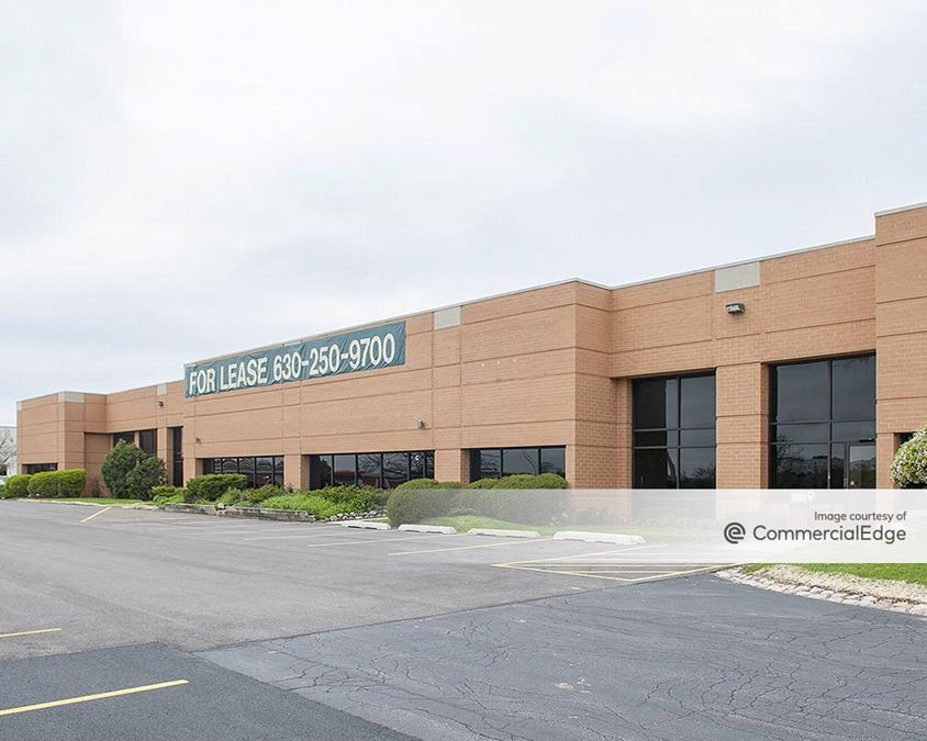 West Lake Farms Business Park - 321 & 325 West Lake Street