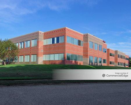 25 Enterprise Center - Middletown