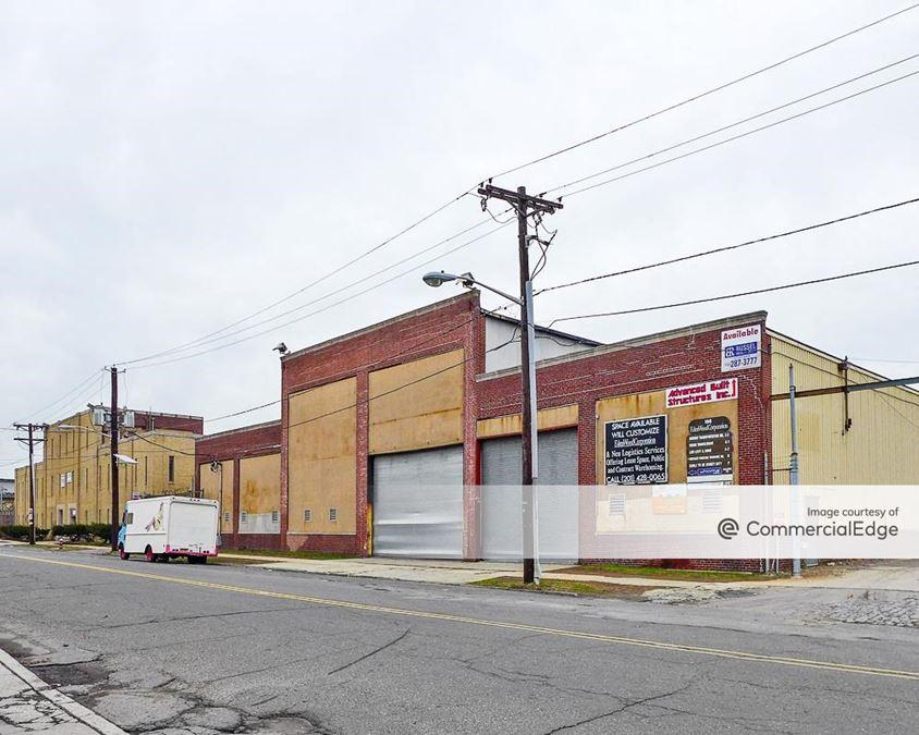 Pacific Avenue Industrial Park