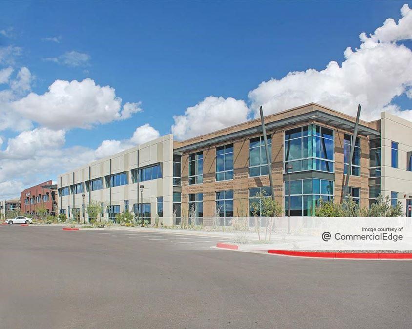 Mckesson Scottsdale Campus