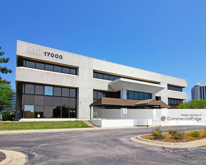 17000 Executive Plaza Drive