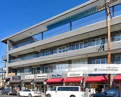 10 Crowne Building - Los Angeles