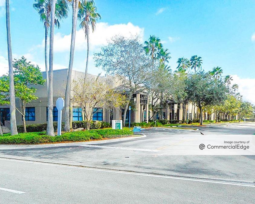 3300 Corporate Avenue