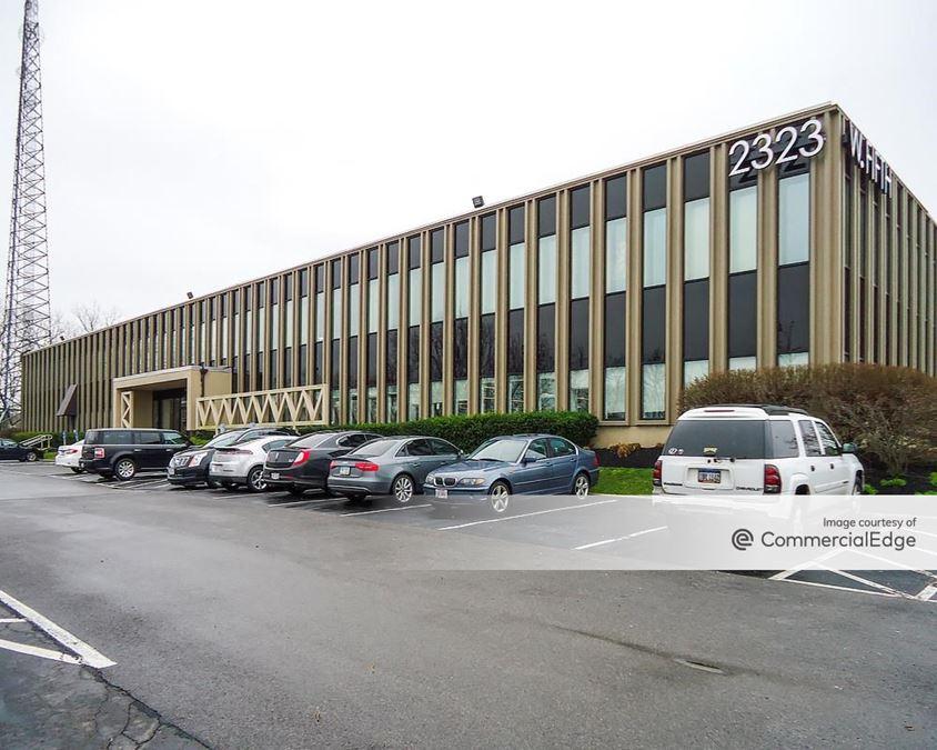 The Cliffs Office Center
