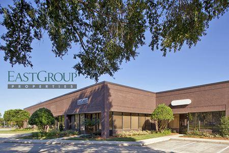 Lakepointe Business Park - 1 - Jacksonville