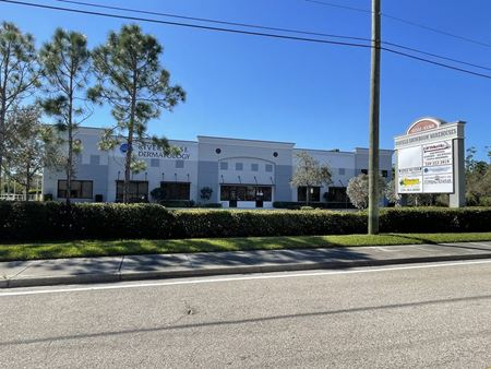 Daniels Showroom Warehouse - Fort Myers