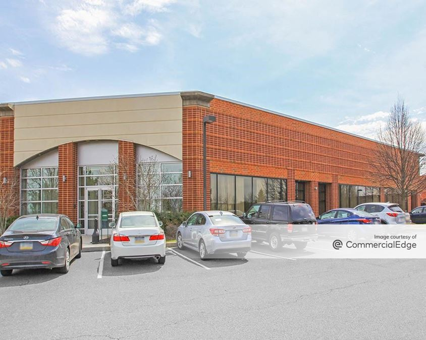 Lehigh Valley Corporate Center - 3500 High Point Blvd