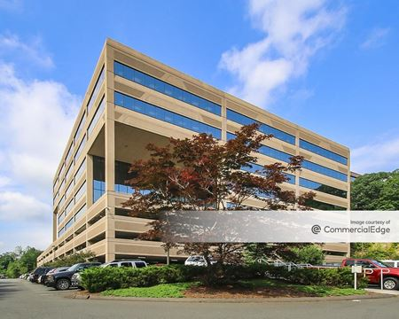 Enterprise Corporate Park - 6 Corporate Drive - Shelton