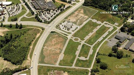 Development-Ready Retail Site Near Pelham Medical Center - Greer