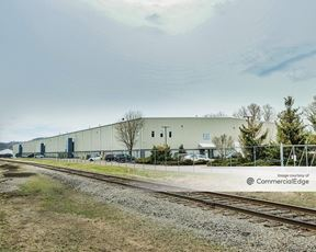 Foundation Industrial Park - 30 Foundation Place