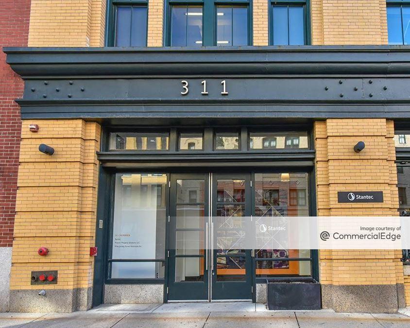 311 Summer Street