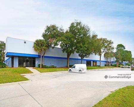 Eastgate - Building B - Tampa