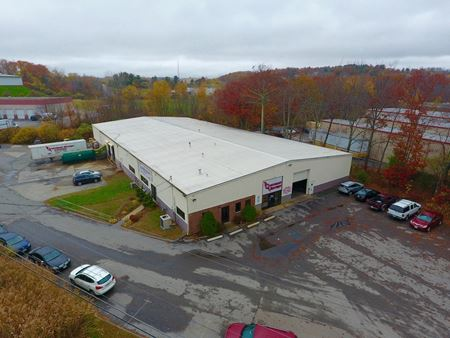 Warehouse - Auburn