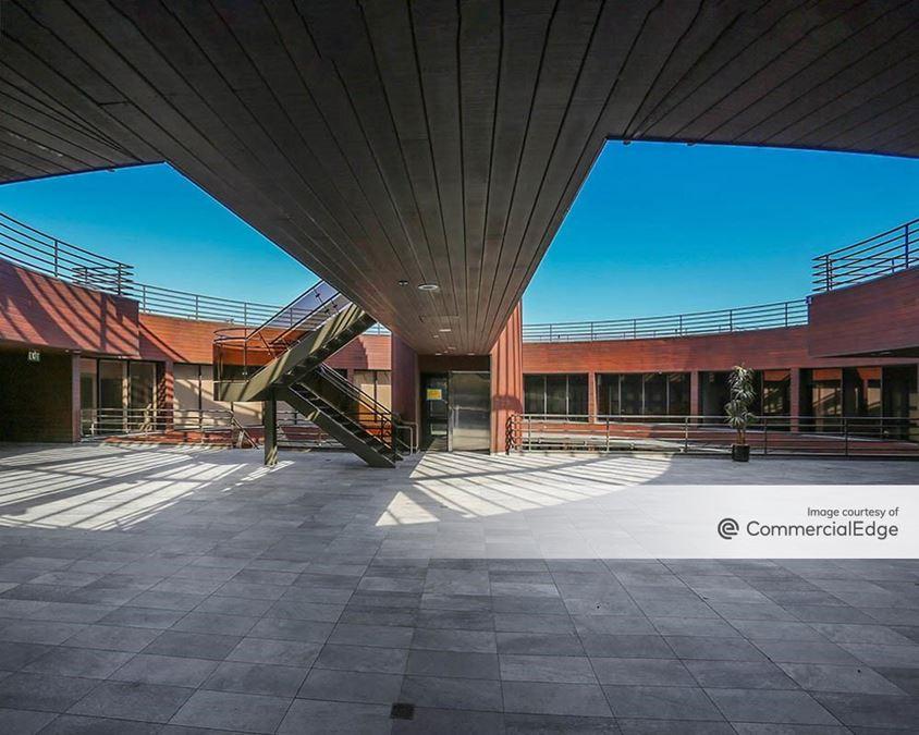 Point Dume Pavilion