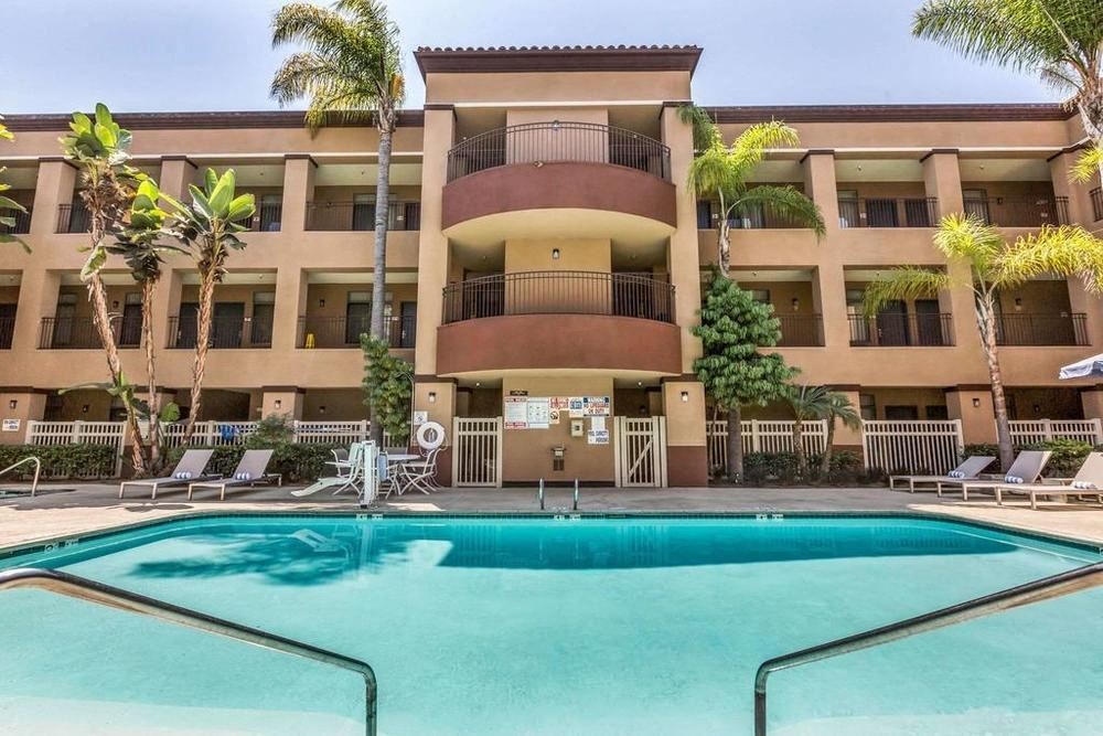 Quality Suites San Diego Seaworld Area - Leasehold Interest