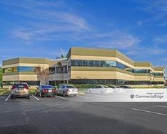 Palm Brook Corporate Center Bldg B - Ontario