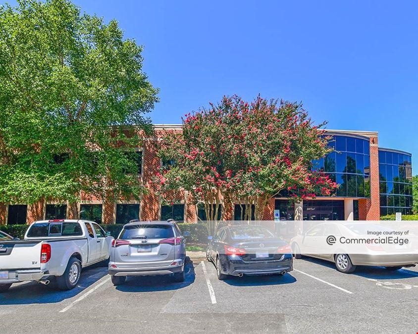 Atrium Office Center