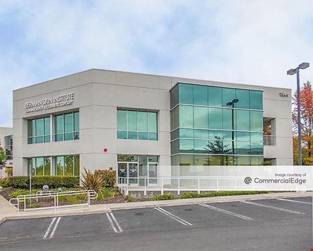 Eureka Corporate Center - 1544 Eureka Road - Roseville